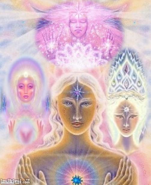 You are currently viewing Readings and Channelings