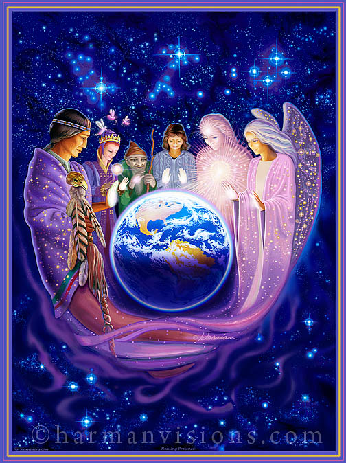 You are currently viewing Discernment and Worldwide Mass Events