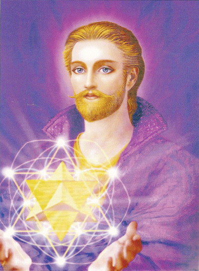 Read more about the article Alchemy in Consciousness- Ascended Master Saint Germain – Aruna Byers