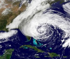 Hurricane Sandy | 30. October 2012