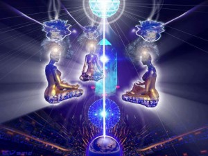 Read more about the article A Lesson In Time #2 ~ Dimensions of Multidimensionality- a message from The Group channeled by Steve Rother