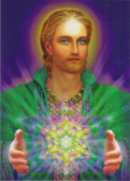 Read more about the article The Problem Of Control Within The New Age Movement – Master Hilarion