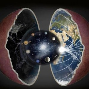 Read more about the article Map of the New Reality – Meredith Murphy