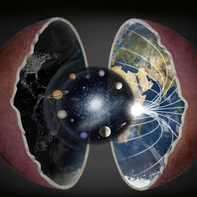 You are currently viewing Map of the New Reality – Meredith Murphy