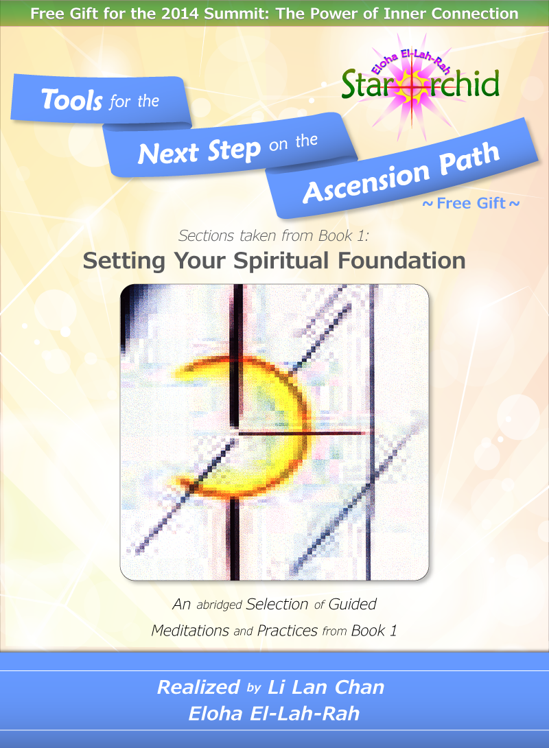You are currently viewing Free Gift for the 2014 Summit: The Power of Inner Connection